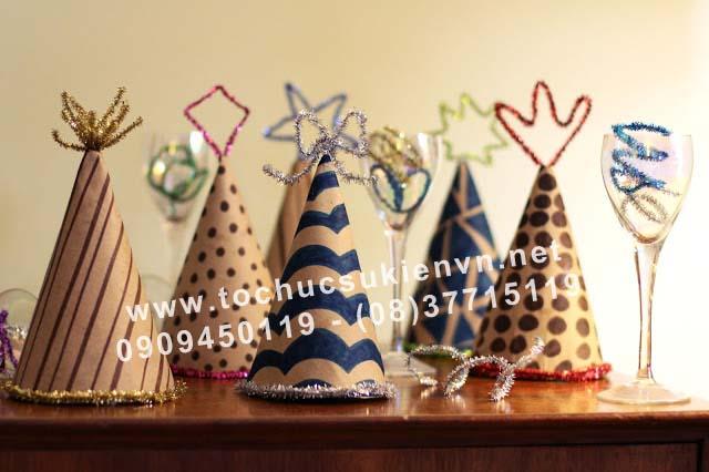 Dịch vụ tổ chức tiệc sinh nhật  Ngàn Thông 11