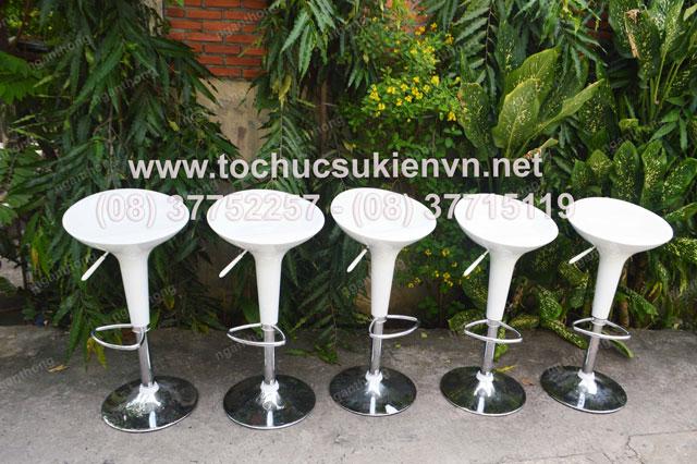 cho thuê bàn ghế bar TPHCM