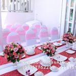 Dịch vụ cho thuê bàn ghế tiệc cưới 3