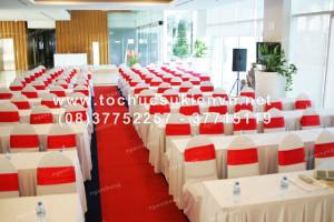 Cho thuê bàn ghế  HCM 3