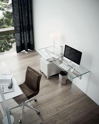Cách chọn bàn ghế cho góc làm việc đầy sáng tạo 3