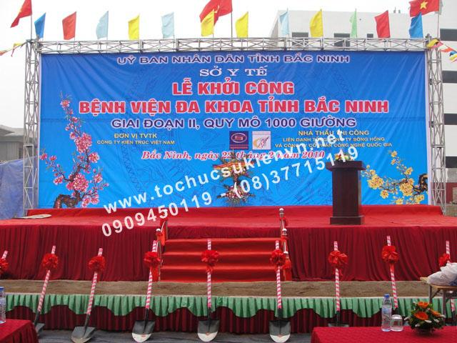 dịch vụ cho thuê âm thanh ánh sáng sân khấu