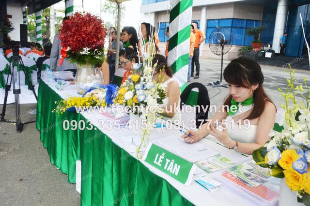 Ngàn Thông tổ chức lễ khai trương FPT  26