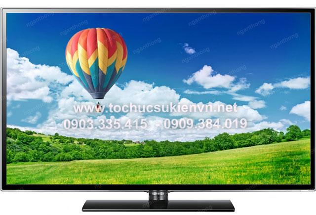 Cho thuê màn hình LCD Ngàn Thông TPHCM 4