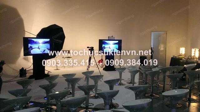 Cho thuê màn hình LCD Ngàn Thông HCM 2