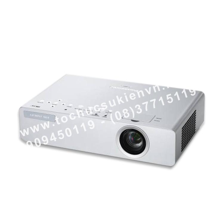 Cho thuê mán hình máy chiếu Ngàn Thông 2