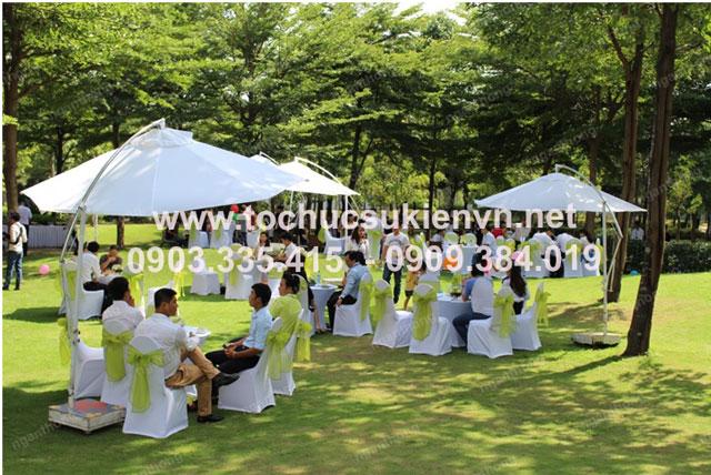 Lễ khai trương Celadon Sport và Resort Club 2