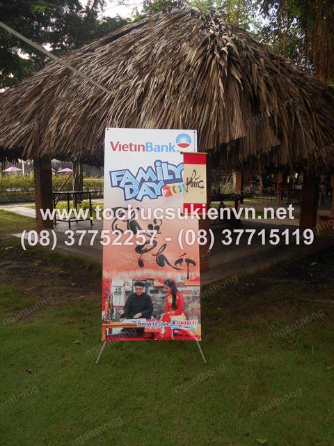 tổ chức ngày hội gia đình Ngân hàng VietinBank 4