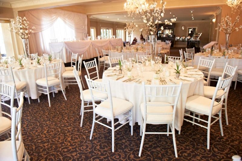 bàn ghế đám cưới