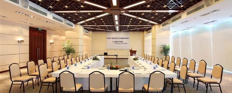địa điểm tổ chức hội nghị tại TPHCM