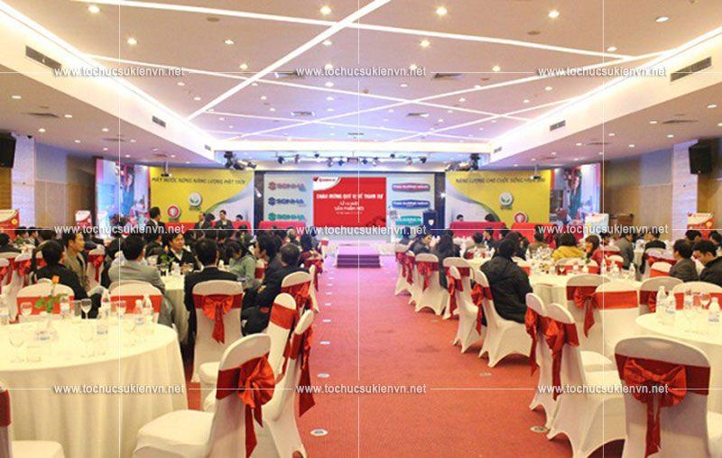 công ty tổ chức sự kiện hcm
