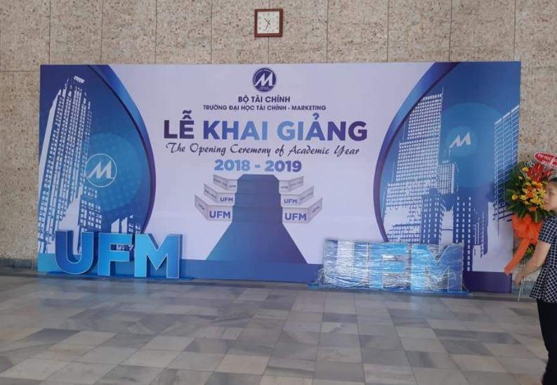 backdrop sân khấu sự kiện